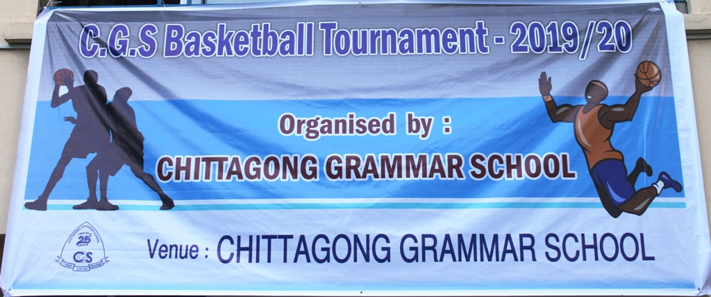 CGS Basketball Tournament 2019