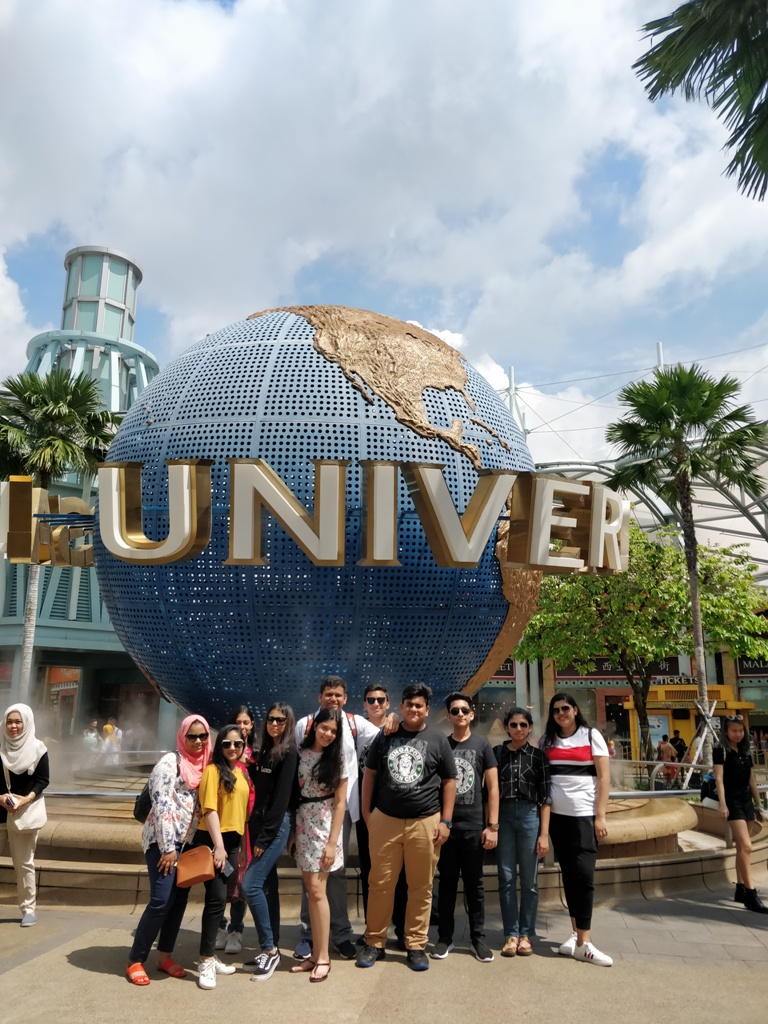 Futuresake Sustainable Habitat Programme, Singapore, December 2019