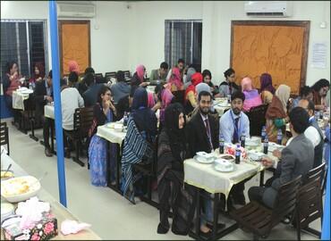 CGS-Dhaka (CS): Teachers Induction